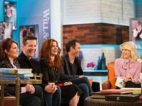 'Will & Grace' Star Debra Messing Regrets Going on Megyn Kelly's 'Today' Show
