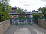 Shirley Manor Primary Academy, in Wyke, near Bradford, West Yorkshire, imposed the pastry bar to promote healthy eating. But the policy has faced a backlash
