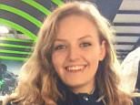 Pictured: Hannah Webster, 20, was found dead in May
