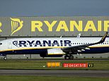 Ryanair has announced it will scrap 18,000 more flights on 34 routes until March 2018