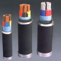 额定电压0.6每kV及以下电力电缆