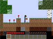 Play 2D Minecraft: Paper Minecraft v8.9b