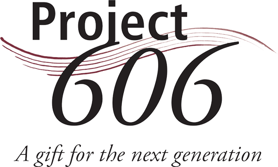 Hymnal Project 606