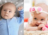 Office for National Statistics data has revealed the most unusual baby name choices in the UK this year. Among the most unpopular were Tiger for a girl and Thibault for a boy