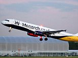Stricken airline Monarch was handed a 24-hour reprieve last night as it teetered on the brink of financial collapse