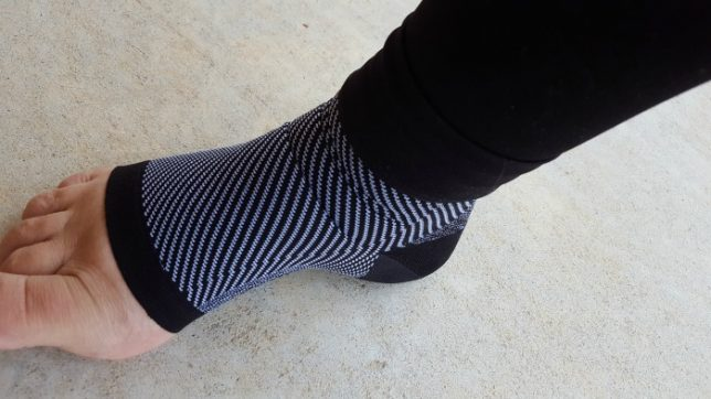 Best Way to Ease Heel or Plantar Fasciitis Pain Naturally