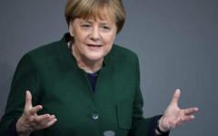 Kanclerz Niemiec: odpowiedzią na kryzys jest otwartość, a nie izolacja