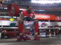 ESPN Airs the Anthem on Monday Night Football, Only Two Players Protest