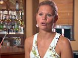 Lucy Haughey, 37, won £1,000 on Come Dine With Me and admitted sleeping with the boy