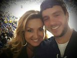 Sonny Melton, 29, died saving his surgeon wife Heather's life whenStephen Craig Paddock of nearby Mesquite, Nevada began shooting from his hotel room across the street at the Mandalay Bay Casino