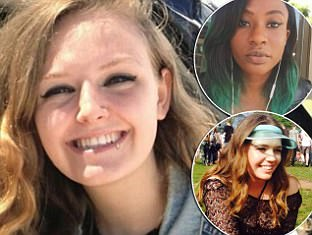 Date: September 27 2017..Location: Colchester, Essex, England...A ¿beautiful¿ university student killed herself days after doctors released her from hospital without checking her medical history. \\n\\nIt emerged at an inquest yesterday <TUESDAY> that Hannah Webster <CORR>, 20, was assessed before information was sent over and her uni refused to send over details due to ¿data protection¿...Pictured: Hannah Webster..Words: Essex News and Pictures.
