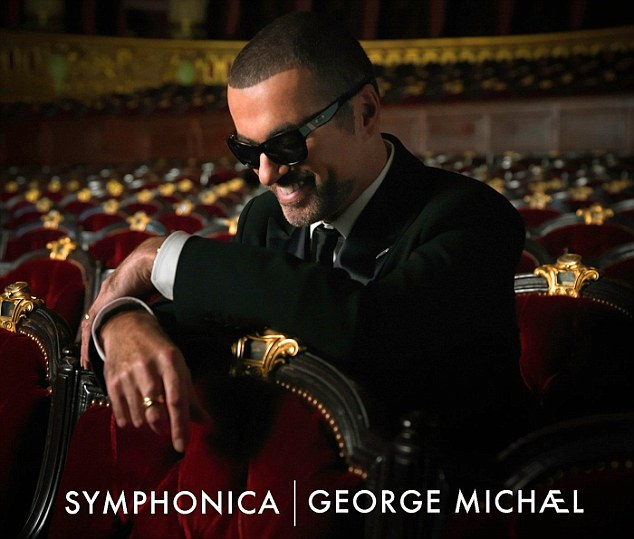 New album: Symphonica will be released tomorrow