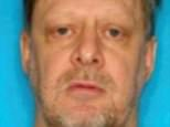 Stephen Paddock (seen in DMV photo) lived in one of his properties in Verdi, near Reno until August - but neighbors said he was reclusive and weird. He killed 58 people in Las Vegas on Sunday