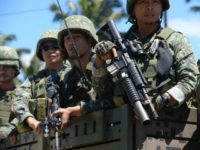 Duterte Struggles to Subdue Months-Old Islamic State Insurgency in Christian Philippines