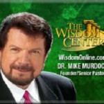 Dr Mike Murdock