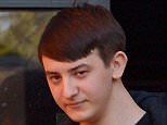 Kane Gamble, 18, has today (pictured) admitted trying to hack US government officials