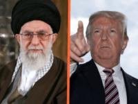 Klein: Six Simple Reasons Trump Should Nix the Iran Nuclear Deal