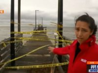 Hurricane Nate Stalks Gulf Coast