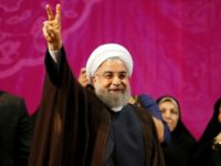 Rouhani: 10 Trumps Can't Roll Back Nuke Deal Benefits for Iran
