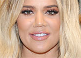 'Pregnant' Khloe shares 'family' Cavaliers game pass
