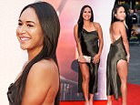 London,  - 10/7/17 Celebrities arrive on the red carpet for the premiere of 'Battle Of The Sexes' held at the Odeon Cinema in Leicester Square.\n-PICTURED: Heather Watson\n-PHOTO by: Famous/ACE PICTURES/INSTARimages.com\n-100717_Battle_FJH30\nEditorial Rights Managed Image - Please contact www.INSTARimages.com for licensing fee and rights: North America Inquiries: email sales@instarimages.com or call 212.414.0207 - UK Inquiries: email ben@instarimages.com or call + 7715 698 715 - Australia Inquiries: email sarah@instarimages.com.au ¿or call +02 9660 0500 ñ for any other Country, please email sales@instarimages.com. ¿Image or video may not be published in any way that is or might be deemed defamatory, libelous, pornographic, or obscene / Please consult our sales department for any clarification or question you may have - http://www.INSTARimages.com reserves the right to pursue unauthorized users of this image or video. If you are in violation of our intellectual property you may be liab