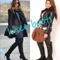 Over the Knee Boots - Over-the-Knee-Boots of over the knee boots