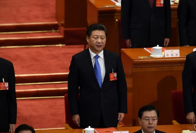 Willy Lam, expert on politics at the Chinese University of Hong Kong, said there was a 60 to 70 percent chance that Xi would refuse to give up the role of pa...