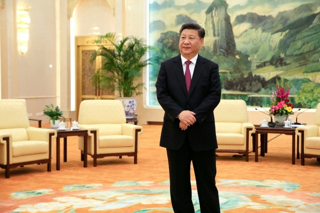 More time as president could allow Xi Jinping to follow through on long-promised reforms and bolster his more assertive foreign policy in the South China Sea...