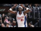 After blowing $66M, Ex-NBA Player Darius Miles Loses Everything In Bankruptcy Sale