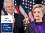 Bill and Hillary Clinton  are not speaking after arguing over her election book What Happened, which Bill said made her look'bewildered, angry and confused', a friend has said