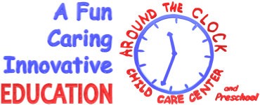 Around the Clock - San Angelo's Educational Daycare