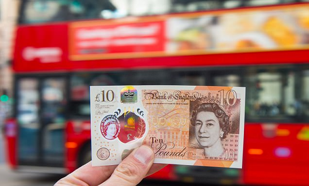 New Jane Austen £10 note sells for £7k at London auction