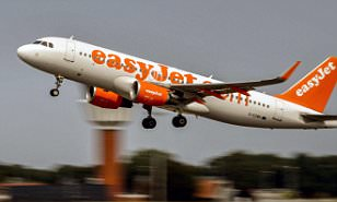 MIDAS SHARE TIPS: Are easyJet shares an easy bet?