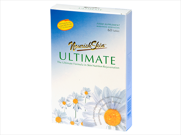 Nourish Skin Ultimate