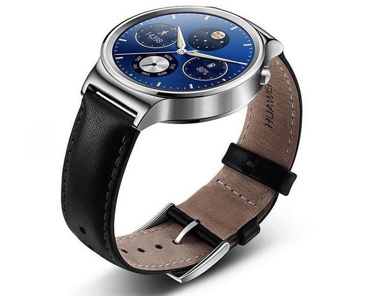 Harga Jam Tangan Huawei