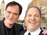 Quentin Tarantino has broken his silence on the Harvey Weinstein sex scandal