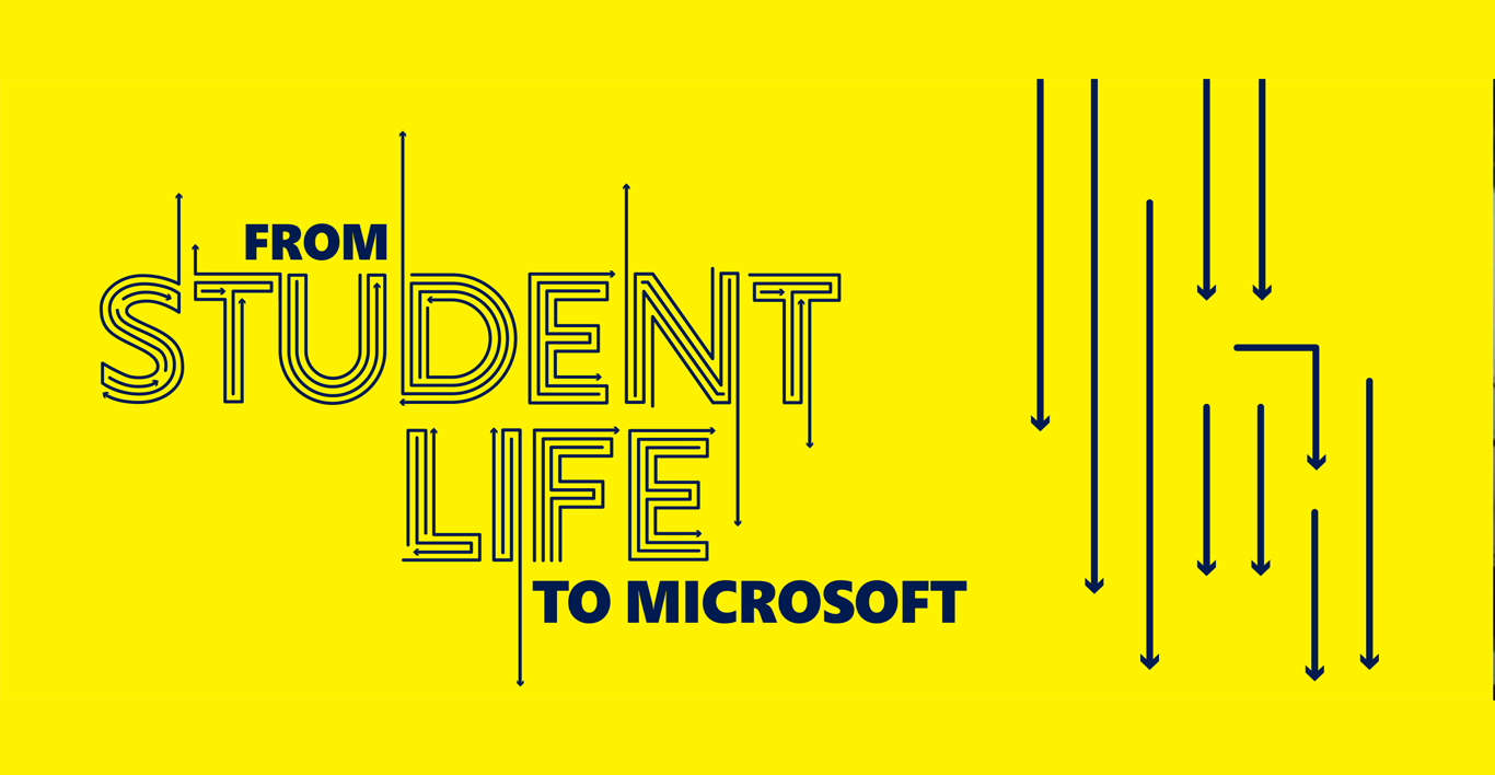How is the workat the Microsoft as an intern? - Interview with Kunigunda