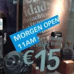 Primark-zoetermeer-opening23oktober2013-11uur