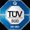 TPV Zertifiziert, Qualitätsmanagement, Erdmagnetfeld Messung