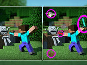 Play Minecraft With Difference