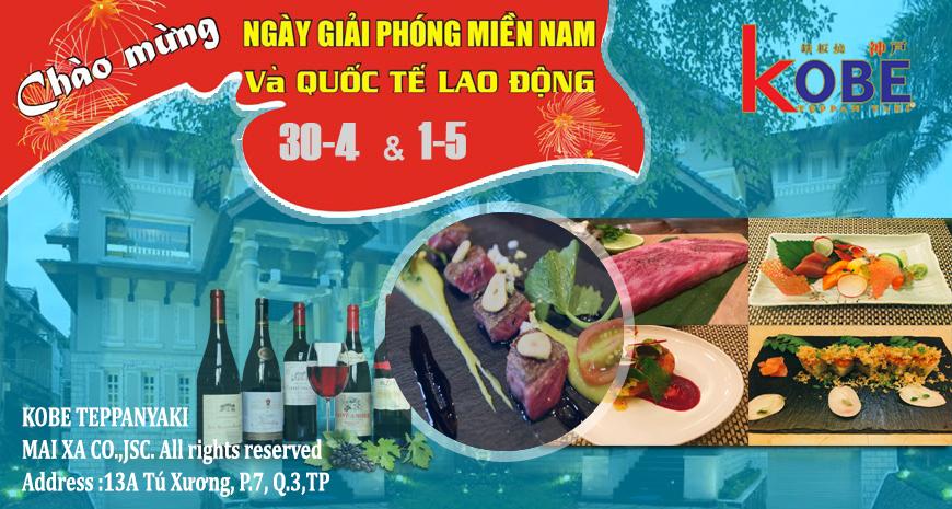 Bò Kobe Thượng Hạng