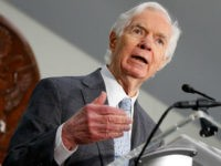 Sen. Thad Cochran 'Not Returning to D.C. This Week as Planned'