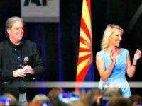 Laura Ingraham Campaigns for Kelli Ward: 'Jeff Flake Stands Diametrically Opposed to President Trump'