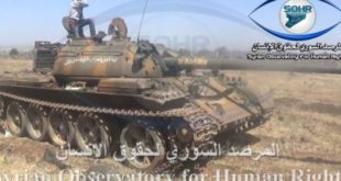 Jaysh Khalid Ibn Al-Walid carries out an attack in Yarmouk Basin and clashes in the countryside of Quneitra