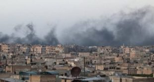The regime forces target al-Hula and continuous clashes in areas in Homs Valley