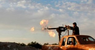 """Violent attack by the """"Islamic State"""" organization on al-Rahjan after 4 days of being expelled from it by Hayyaat Tahrir al-Sham"""