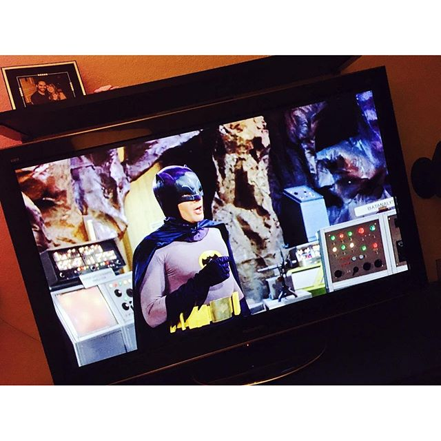 Na-na-na-na-na-na-na-na #batman #366 #photoaday