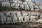 Settlement expansion is a controversial issue (AFP)