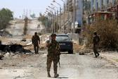 """most civilians who had fled Raqqa """"will likely be stuck in camps for months or years to come"""