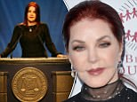 I've had enough, I'm done': Priscilla Presley, 72, becomes the latest celebrity to quit Scientology 40 years after joining religious sect when husband Elvis died! Priscilla Presley is the latest celebrity to leave the dubious Church of Scientology The 72-year-old is believed to have joined after the death of her husband Elvis Her daughter Lisa Marie Presley, 49, was also in the Church but quit in 2014 Scientology has been called an 'evil cult', attracting celebrities like Tom Cruise By Caroline Graham In Los Angeles For The Mail On Sunday PUBLISHED: 17:17 EDT, 21 October 2017 | UPDATED: 17:27 EDT, 21 October 2017     e-mail   7 View comments Priscilla Presley has become the latest celebrity to walk away from the controversial Church of Scientology, The Mail on Sunday can reveal.  Presley, 72, who has been a member of the religious sect which counts Tom Cruise and John Travolta as members, told friends she had quit the religion after nearly four decades.  ?I?ve had enough. I?m done,? sa